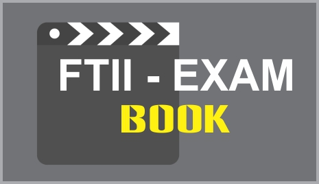 Jet-2019. How to prepare for ftii entrance exam.